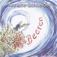 CD-cover Beeren