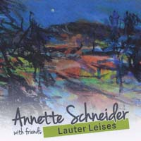 CD-cover Lauter Leises